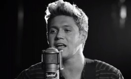 "Niall Horan ex-One Direction, divulga a inédita ""Slow Hands"""
