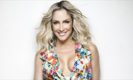 Claudia Leitte é destaque na Billboard norte-americana
