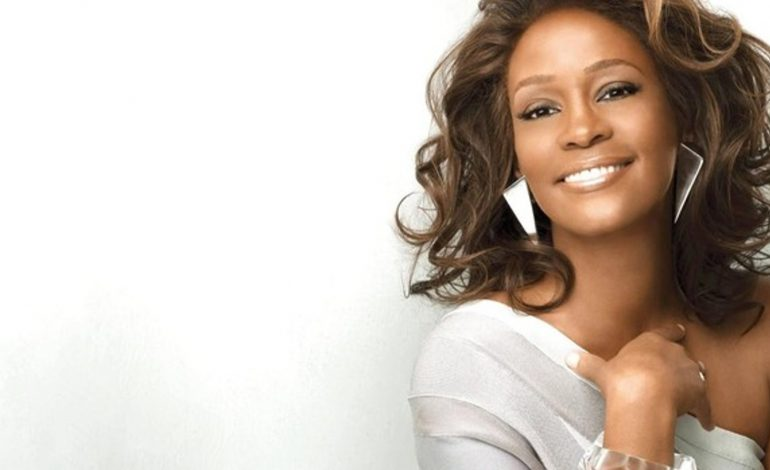 Whitney Houston | I Believe In You And Me