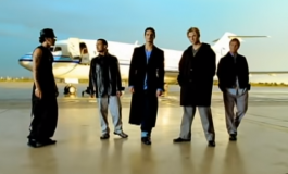 Backstreet Boys | I Want It That Way