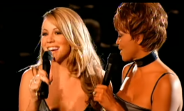 Whitney Houston E Mariah Carey | When You Believe
